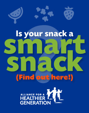 Is Your snack a smart snack